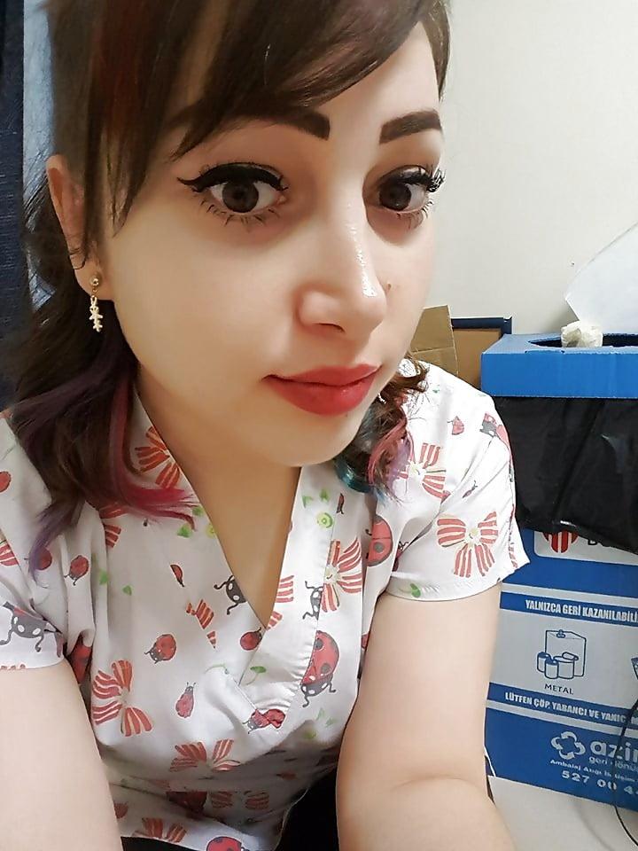 Azeri Kızı Samira (79 Fotoğraflı)