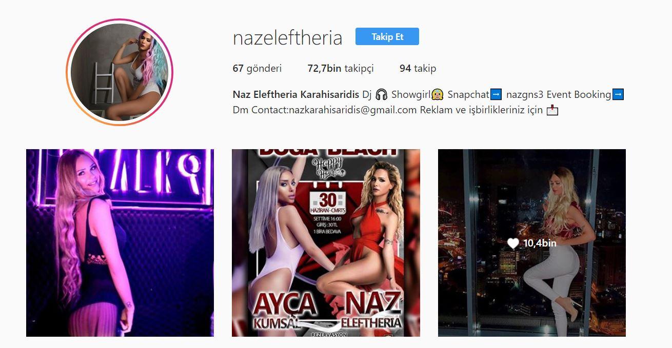 Nazeleftheria