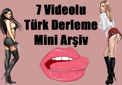 7 Videolu Turk