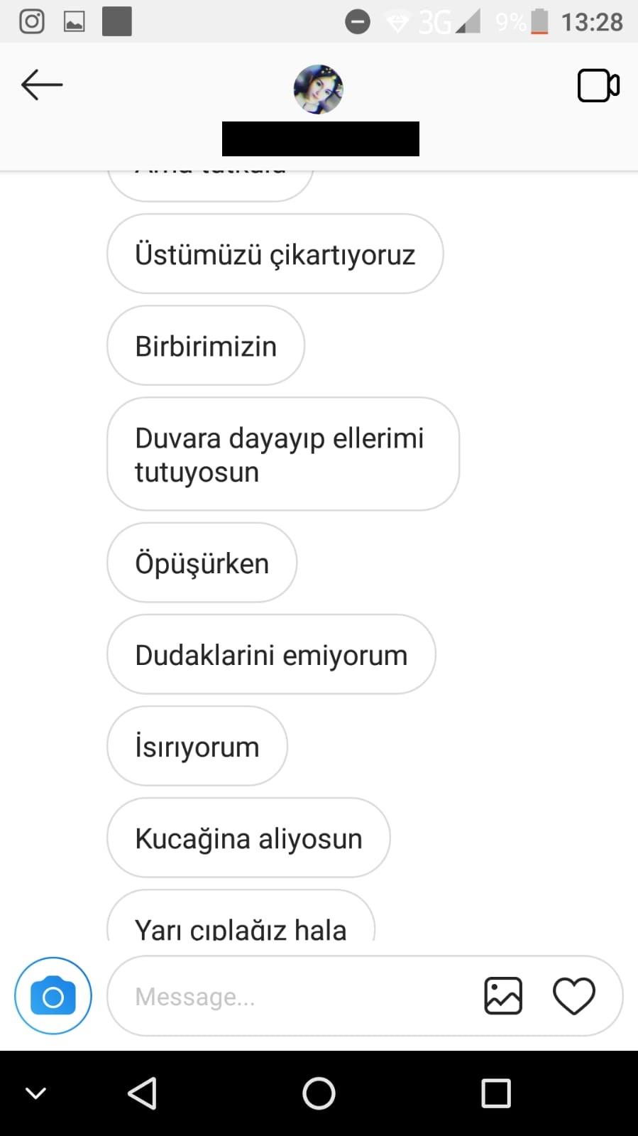 Türk Gençleri Snapchatte