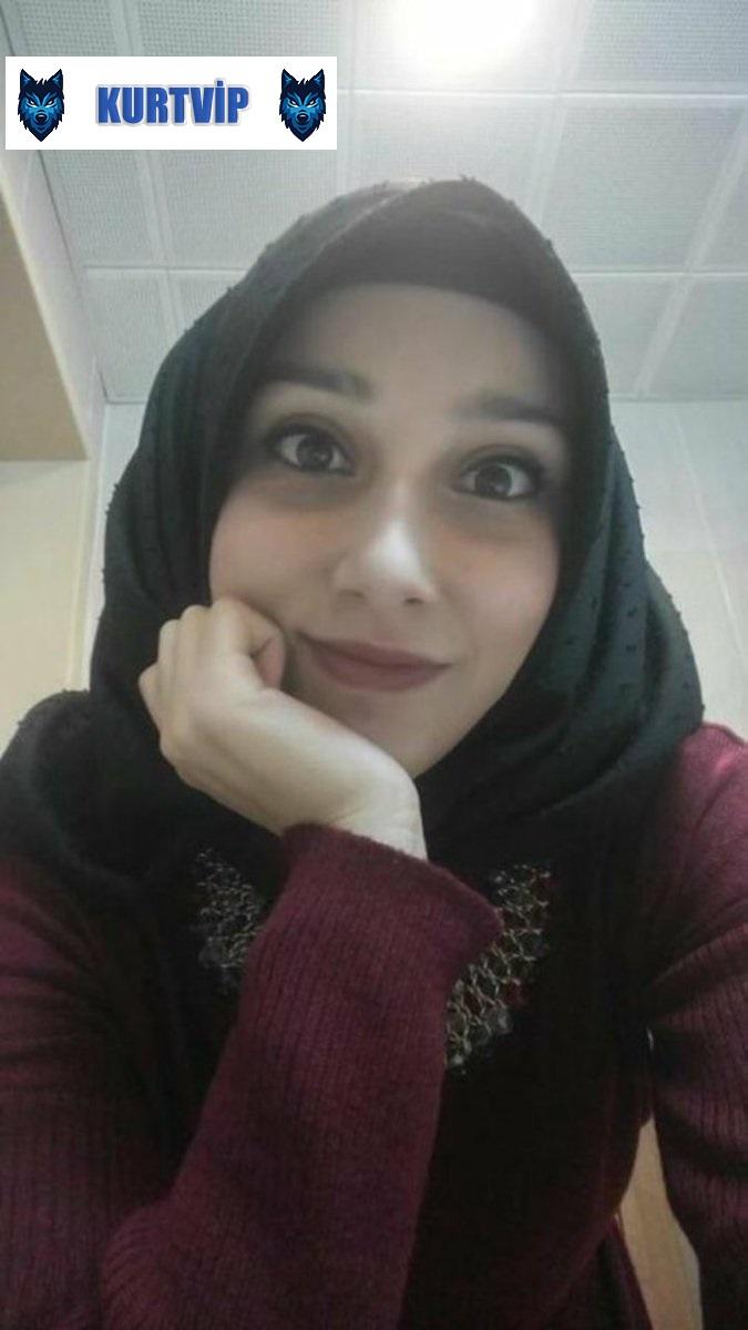 Türbanlı Nasmina