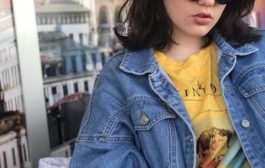 Instagramdan Düşürülen Azgın Liseli Meltem