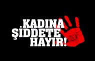Kurvip Kadına Şiddete Karşı!