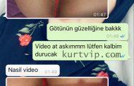 Ankaralı Tuba ve Şok Edici Görüntüleri!