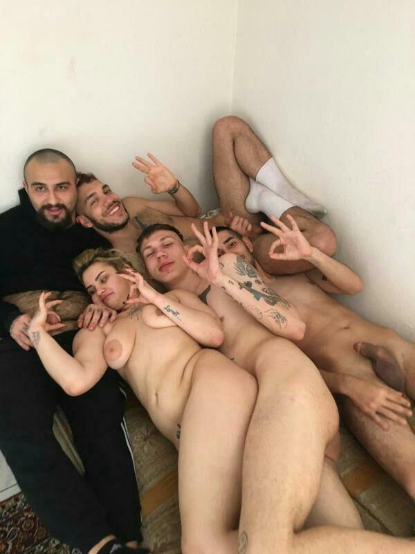 grup seks part 1